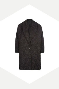 All Saints coat