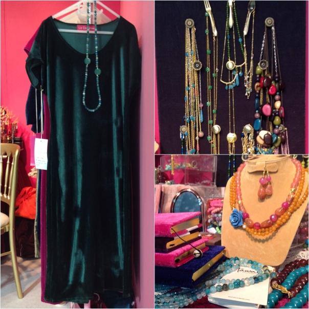 Liz Cardenas jewellery