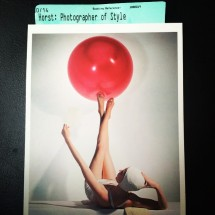 Horst photography, simply amazing